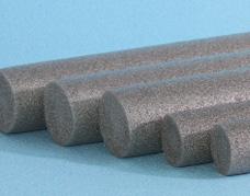Polyethylen-Rundprofil Bild