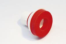 Kunststoff-Dichtkappe Bild