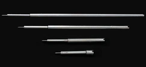 Multigerüstanker MGA Bild