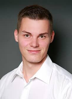 Tobias Hauck Bild