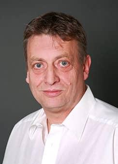 Karsten Keller Bild