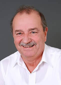 Wolfgang Schmid Bild