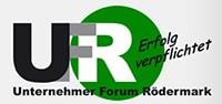 UFR Logo