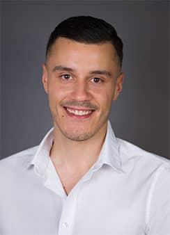 Lukas Bronckhorst Bild